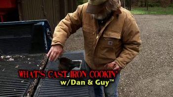 Evapo-Rust TV Spot, 'What's Cast Iron Cooking Promo' - Thumbnail 1