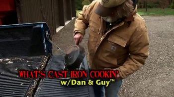 Evapo-Rust TV Spot, 'What's Cast Iron Cooking Promo' - Thumbnail 2