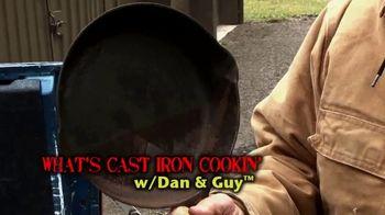 Evapo-Rust TV Spot, 'What's Cast Iron Cooking Promo' - Thumbnail 3
