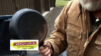Evapo-Rust TV Spot, 'What's Cast Iron Cooking Promo' - Thumbnail 4