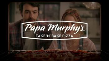 Papa Murphy's Pizza $5 Fridays TV Spot, 'Game Night: FAVES' - Thumbnail 1