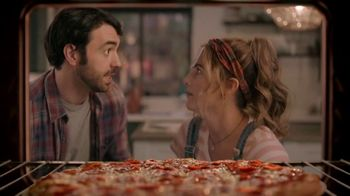 Papa Murphy's Pizza $5 Fridays TV Spot, 'Game Night: FAVES' - Thumbnail 3