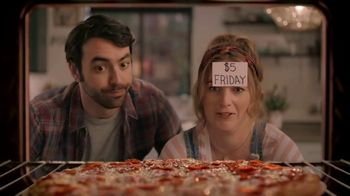 Papa Murphy's Pizza $5 Fridays TV Spot, 'Game Night: FAVES' - Thumbnail 7