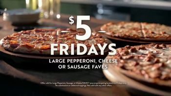 Papa Murphy's Pizza $5 Fridays TV Spot, 'Game Night: FAVES' - Thumbnail 8