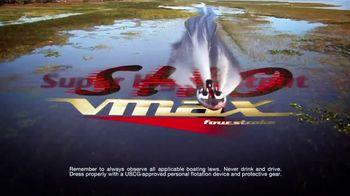 Yamaha VMAX SHO TV Spot, 'Game Changer' - Thumbnail 1