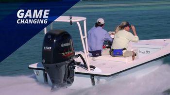 Yamaha VMAX SHO TV Spot, 'Game Changer' - Thumbnail 3