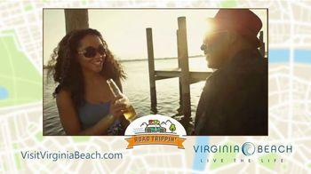 Visit Virginia Beach TV Spot, 'Road Trippin' - Thumbnail 2