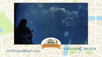 Visit Virginia Beach TV Spot, 'Road Trippin' - Thumbnail 3