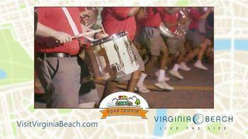 Visit Virginia Beach TV Spot, 'Road Trippin' - Thumbnail 4