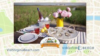 Visit Virginia Beach TV Spot, 'Road Trippin' - Thumbnail 5
