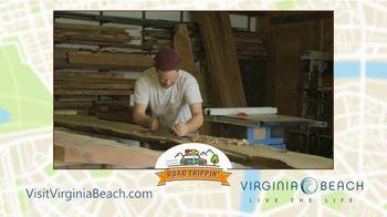 Visit Virginia Beach TV Spot, 'Road Trippin' - Thumbnail 7