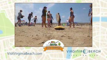 Visit Virginia Beach TV Spot, 'Road Trippin' - Thumbnail 8