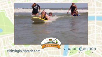 Visit Virginia Beach TV Spot, 'Road Trippin' - Thumbnail 9