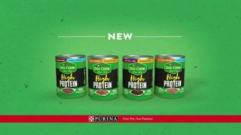 Purina Dog Chow TV Spot, 'High Protein' - Thumbnail 9