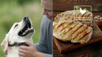 Purina Dog Chow TV Spot, 'High Protein' - Thumbnail 5