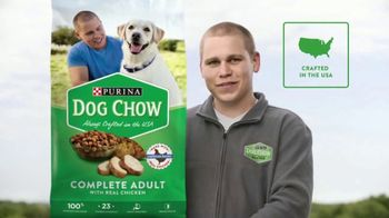 Purina Dog Chow TV Spot, 'High Protein' - Thumbnail 6