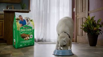 Purina Dog Chow TV Spot, 'High Protein' - Thumbnail 8