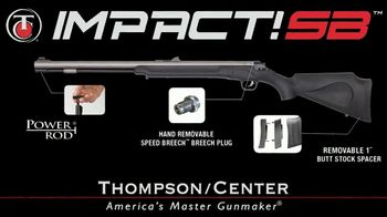 Thompson Center Arms Impact!SB TV Spot, 'From Factory to Field' - Thumbnail 9