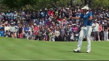 Rolex TV Spot, 'Stories of Perpetual Excellence' Featuring Tiger Woods, Phil Mickelson - Thumbnail 7