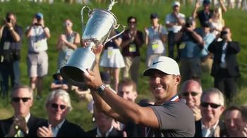 Rolex TV Spot, 'Stories of Perpetual Excellence' Featuring Tiger Woods, Phil Mickelson - 275 commercial airings