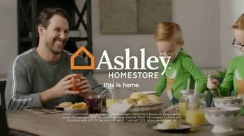 Ashley HomeStore Spring Home Event TV Spot, 'Outdoor Furniture' Song by Midnight Riot - Thumbnail 9