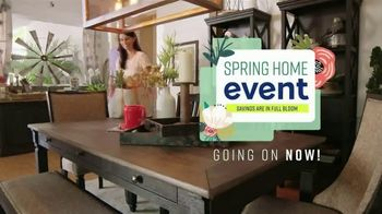 Ashley HomeStore Spring Home Event TV Spot, 'Outdoor Furniture' Song by Midnight Riot - Thumbnail 3