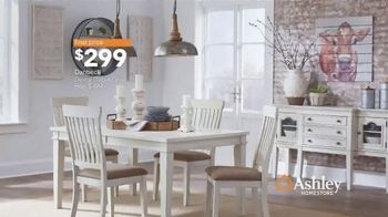 Ashley HomeStore Spring Home Event TV Spot, 'Outdoor Furniture' Song by Midnight Riot - Thumbnail 6