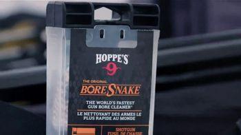 Hoppe's BoreSnake TV Spot, 'Always Improving' - Thumbnail 9