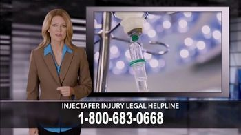Brenes Law Group, P.C. TV Spot, 'Injectafer Injury' - Thumbnail 3