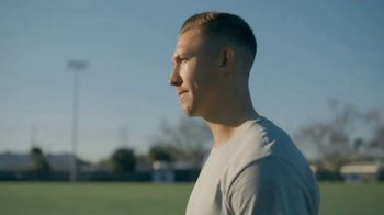 Continental Tire TV Spot, 'Celebrating Soccer: D.C. United's Russell Canouse'