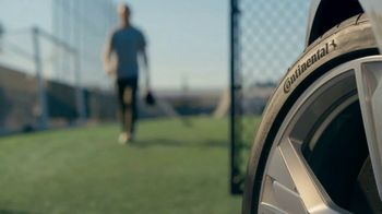 Continental Tire TV Spot, 'Celebrating Soccer: D.C. United's Russell Canouse' - Thumbnail 4