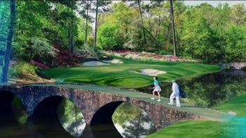 AT&T Wireless TV Spot, 'Augusta National: My Story' Song by OLLY ANNA - Thumbnail 10