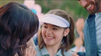 AT&T Wireless TV Spot, 'Augusta National: My Story' Song by OLLY ANNA - Thumbnail 4