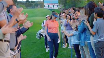 AT&T Wireless TV Spot, 'Augusta National: My Story' Song by OLLY ANNA - Thumbnail 7