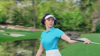 AT&T Wireless TV Spot, 'Augusta National: My Story' Song by OLLY ANNA - Thumbnail 9