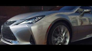 Lexus RC TV Spot, 'Fast' [T1] - Thumbnail 4