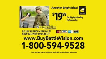 Atomic Beam BattleVision TV Spot, 'Inspired by Soldiers' - Thumbnail 10