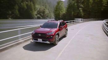 Toyota TV Spot, 'Rearview' [T2] - Thumbnail 1