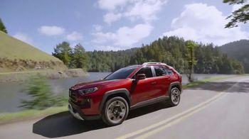 Toyota TV Spot, 'Rearview' [T2] - Thumbnail 10