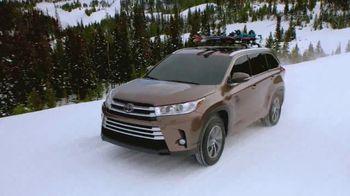 Toyota TV Spot, 'Rearview' [T2] - Thumbnail 4