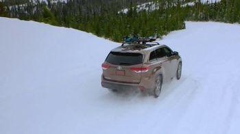 Toyota TV Spot, 'Rearview' [T2] - Thumbnail 5