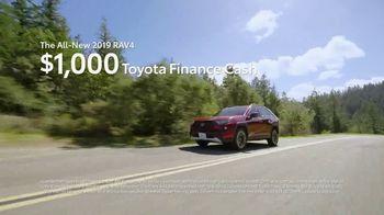 Toyota TV Spot, 'Rearview' [T2] - Thumbnail 7