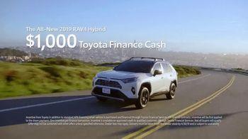 Toyota TV Spot, 'Rearview' [T2] - Thumbnail 8