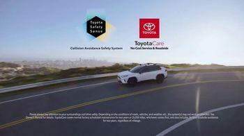 Toyota TV Spot, 'Rearview' [T2] - Thumbnail 9