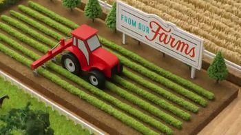 Land O'Lakes TV Spot, 'From Farm to French Bread' - Thumbnail 4