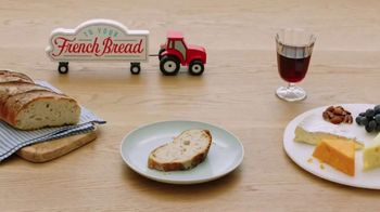 Land O'Lakes TV Spot, 'From Farm to French Bread'