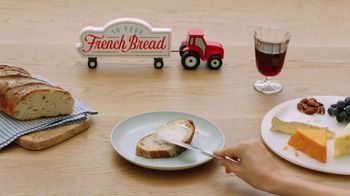 Land O'Lakes TV Spot, 'From Farm to French Bread' - Thumbnail 8