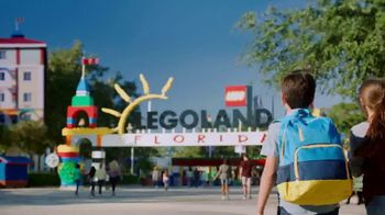 LEGOLAND Florida Resort TV Spot, 'The LEGO Movie World' - Thumbnail 1