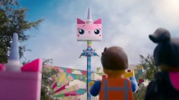 LEGOLAND Florida Resort TV Spot, 'The LEGO Movie World' - Thumbnail 4