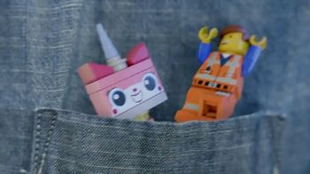 LEGOLAND Florida Resort TV Spot, 'The LEGO Movie World' - Thumbnail 5